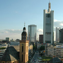 Francoforte Sul Meno